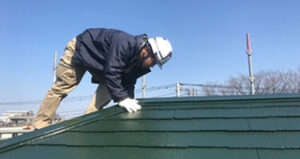東京、江戸川区、葛飾区、墨田区、江東区、足立区、台東区で屋根塗装、屋根リフォーム、屋根工事、雨漏り防水なら、屋根リフォーム.comへ 190425_4
