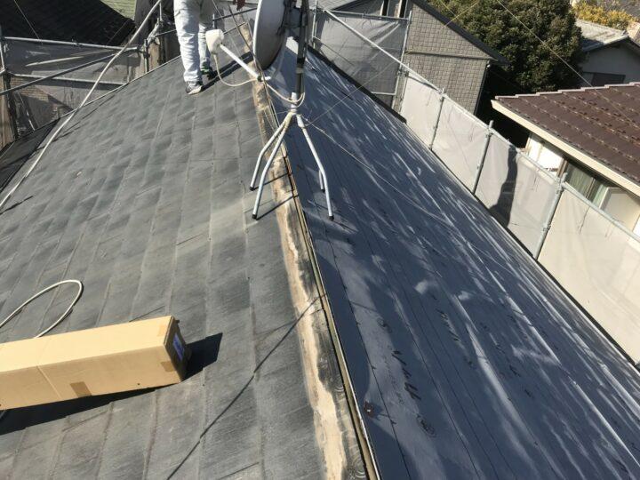 東京 江戸川区 葛飾区 雨漏り 屋根リフォーム