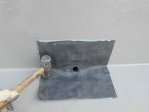 江戸川区 雨漏り修理