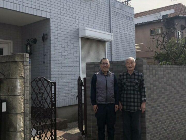 【葛飾区】 屋根リフォーム T様邸