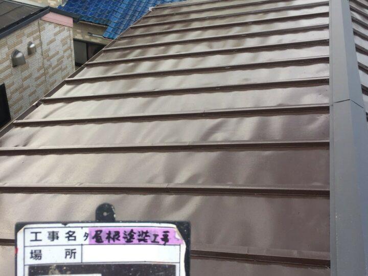 【江戸川区】 K様邸 屋根リフォーム 施工事例